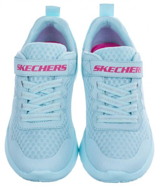 Кроссовки для детей Skechers кросівки дит.дів. (27-39) KK2355 цена, 2017