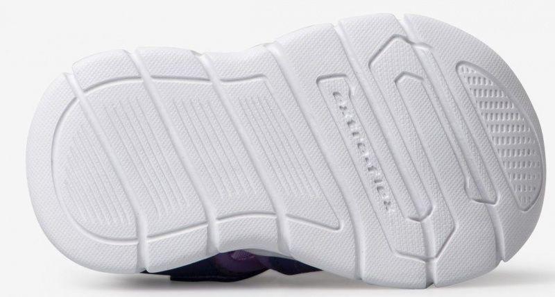 Сандалии для детей Skechers KK2356 размеры обуви, 2017