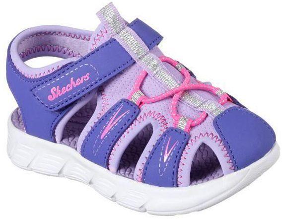 Сандалии для детей Skechers KK2356 продажа, 2017