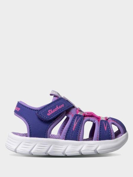 Сандалии для детей Skechers KK2356 купить в Интертоп, 2017