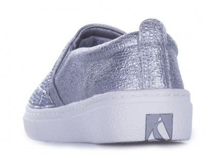 Слипоны для детей Skechers KK2357 размеры обуви, 2017