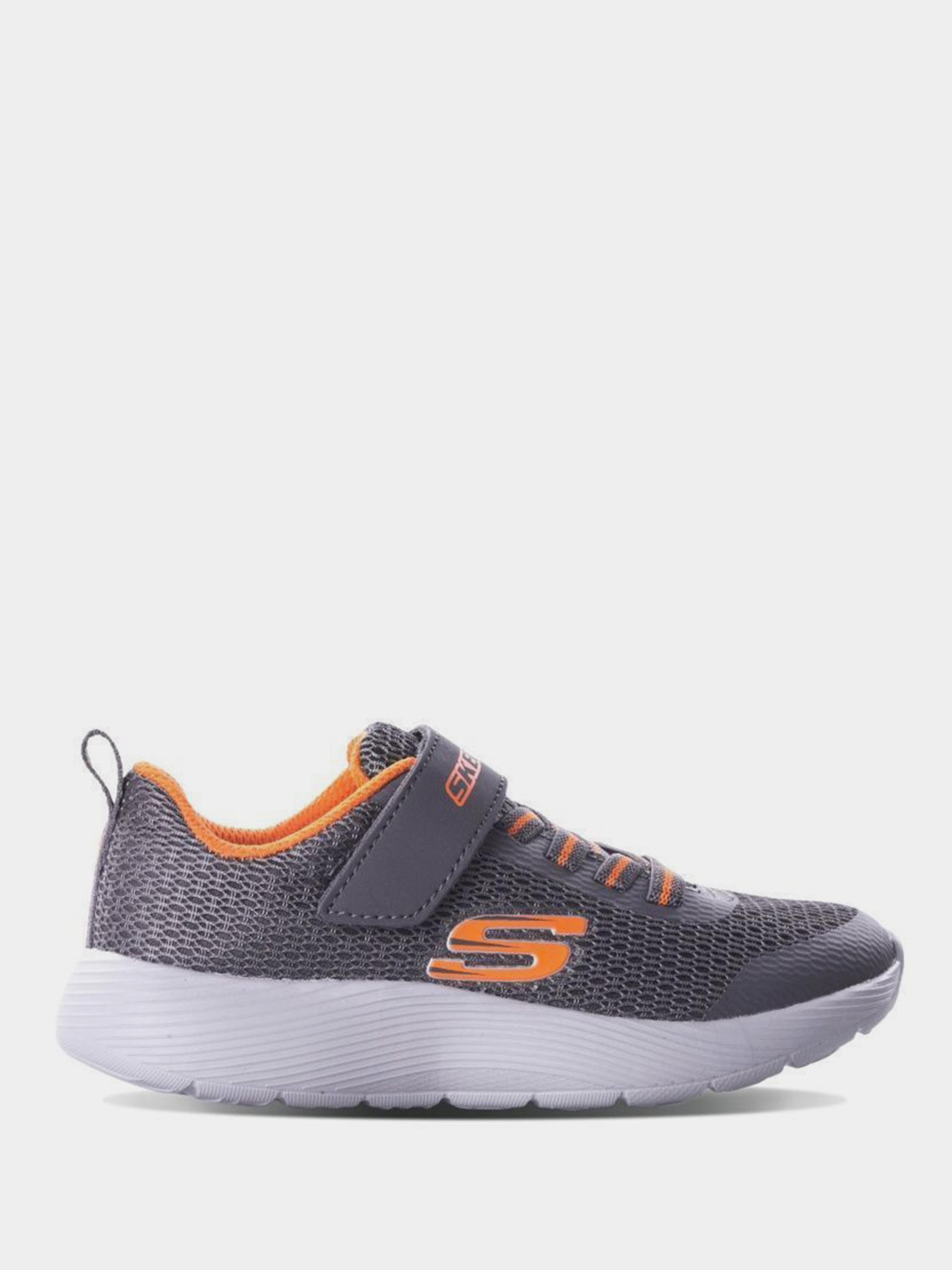 Кроссовки для детей Skechers KK2359 размеры обуви, 2017