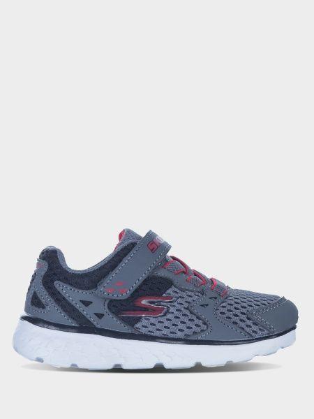 Кроссовки для детей Skechers KK2364 размеры обуви, 2017
