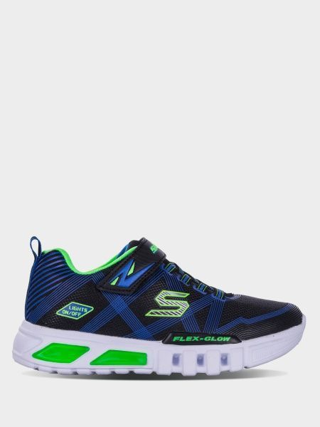 Кроссовки для детей Skechers KK2367 размеры обуви, 2017