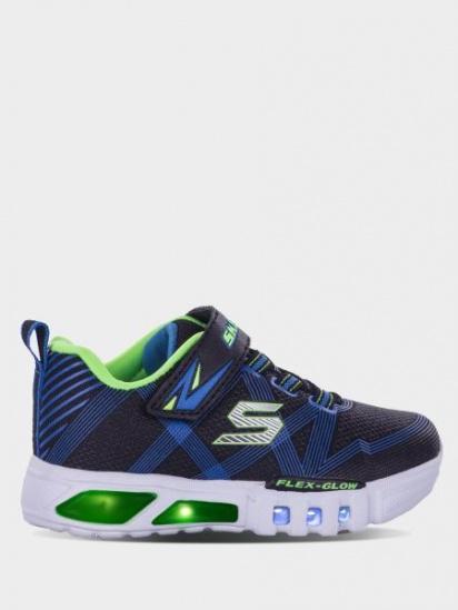Кроссовки для детей Skechers KK2368 размеры обуви, 2017