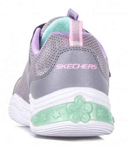 Кроссовки для детей Skechers KK2371 , 2017