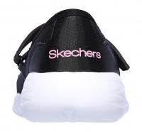 Балетки для детей Skechers KK2373 размеры обуви, 2017