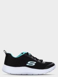 Кросівки  для дітей Skechers 83071L BKBL купити взуття, 2017