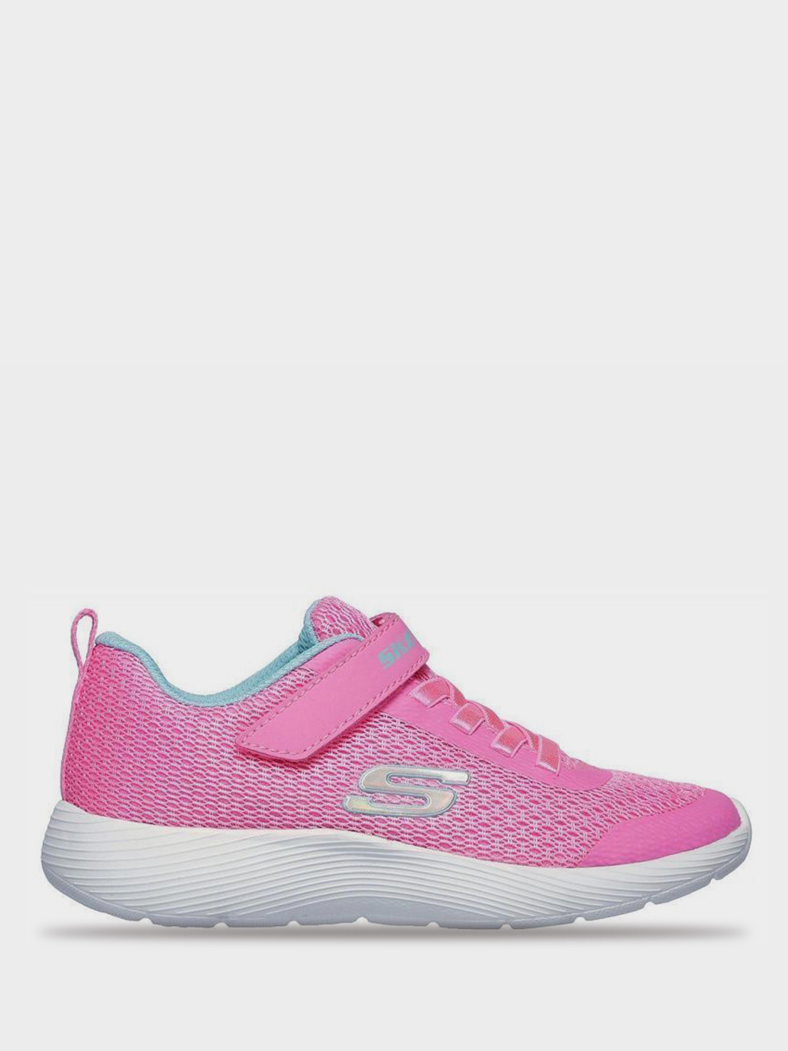 Кроссовки для детей Skechers KK2375 размеры обуви, 2017