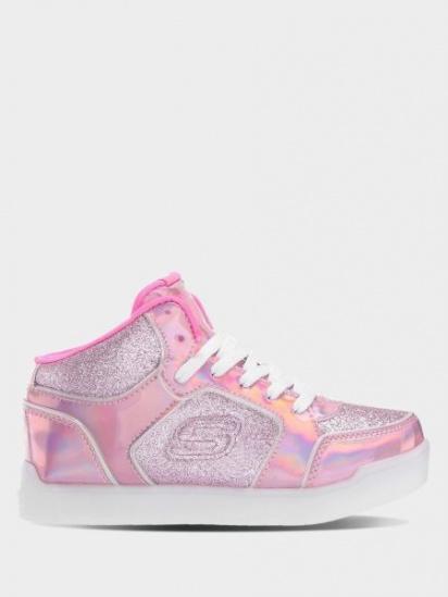 Кроссовки для детей Skechers KK2377 размеры обуви, 2017