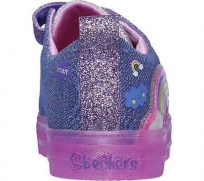 Кеди  для дітей Skechers KK2380 розмірна сітка взуття, 2017