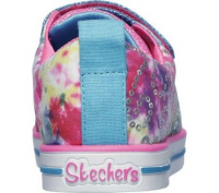 Кеды для детей Skechers KK2382 брендовые, 2017