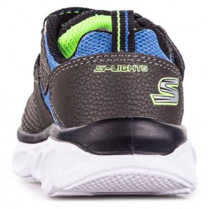 Кросівки  для дітей Skechers 90512N SLBL замовити, 2017