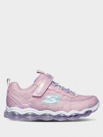 Кроссовки для детей Skechers KK2401 размеры обуви, 2017