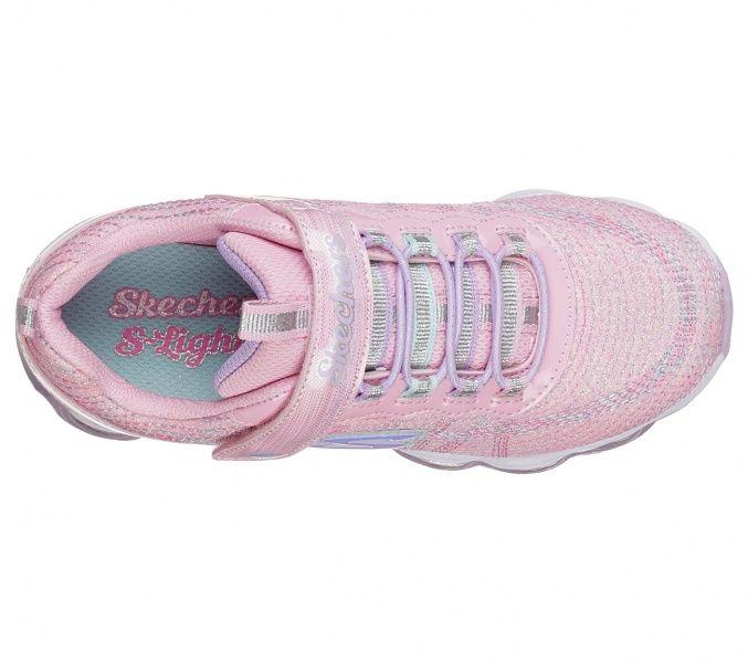 Кроссовки для детей Skechers KK2401 , 2017