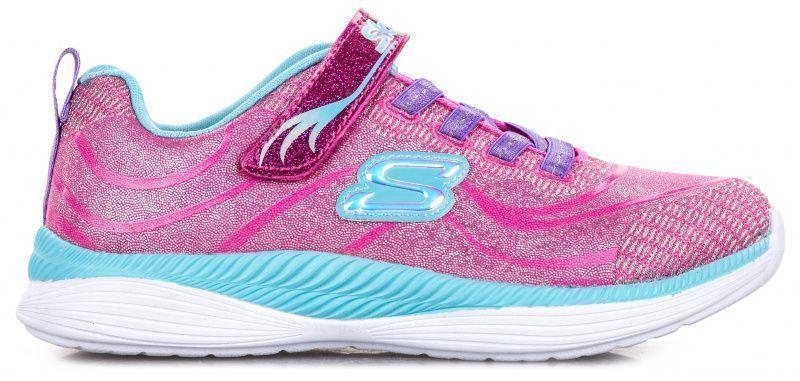 Кроссовки для детей Skechers KK2404 размеры обуви, 2017