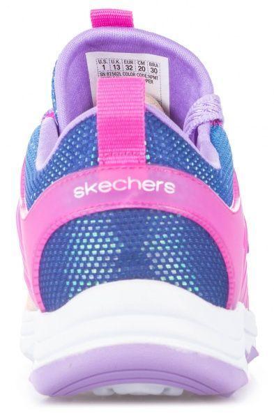Кроссовки для детей Skechers KK2409 стоимость, 2017