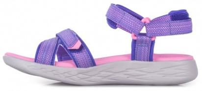 Сандалии для детей Skechers KK2411 размеры обуви, 2017
