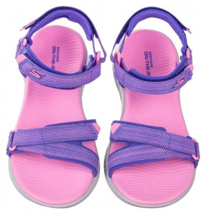 Сандалии для детей Skechers KK2411 модная обувь, 2017