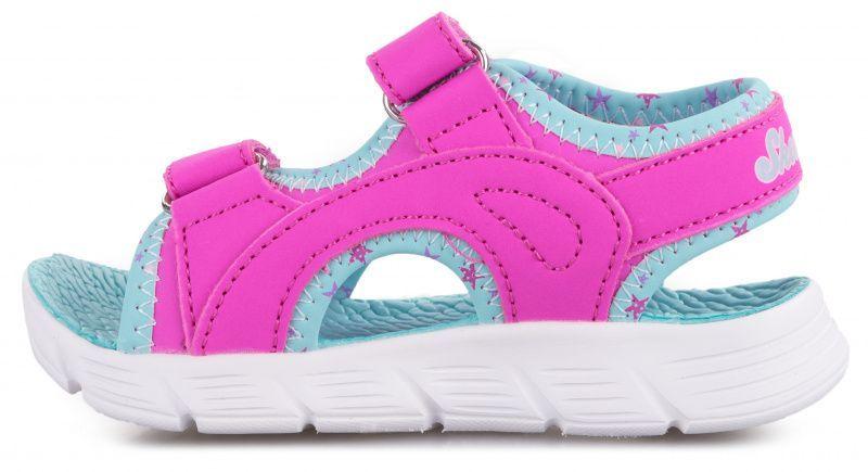 Сандалии для детей Skechers KK2412 размеры обуви, 2017