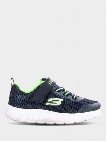 Кроссовки для детей Skechers KK2414 размеры обуви, 2017