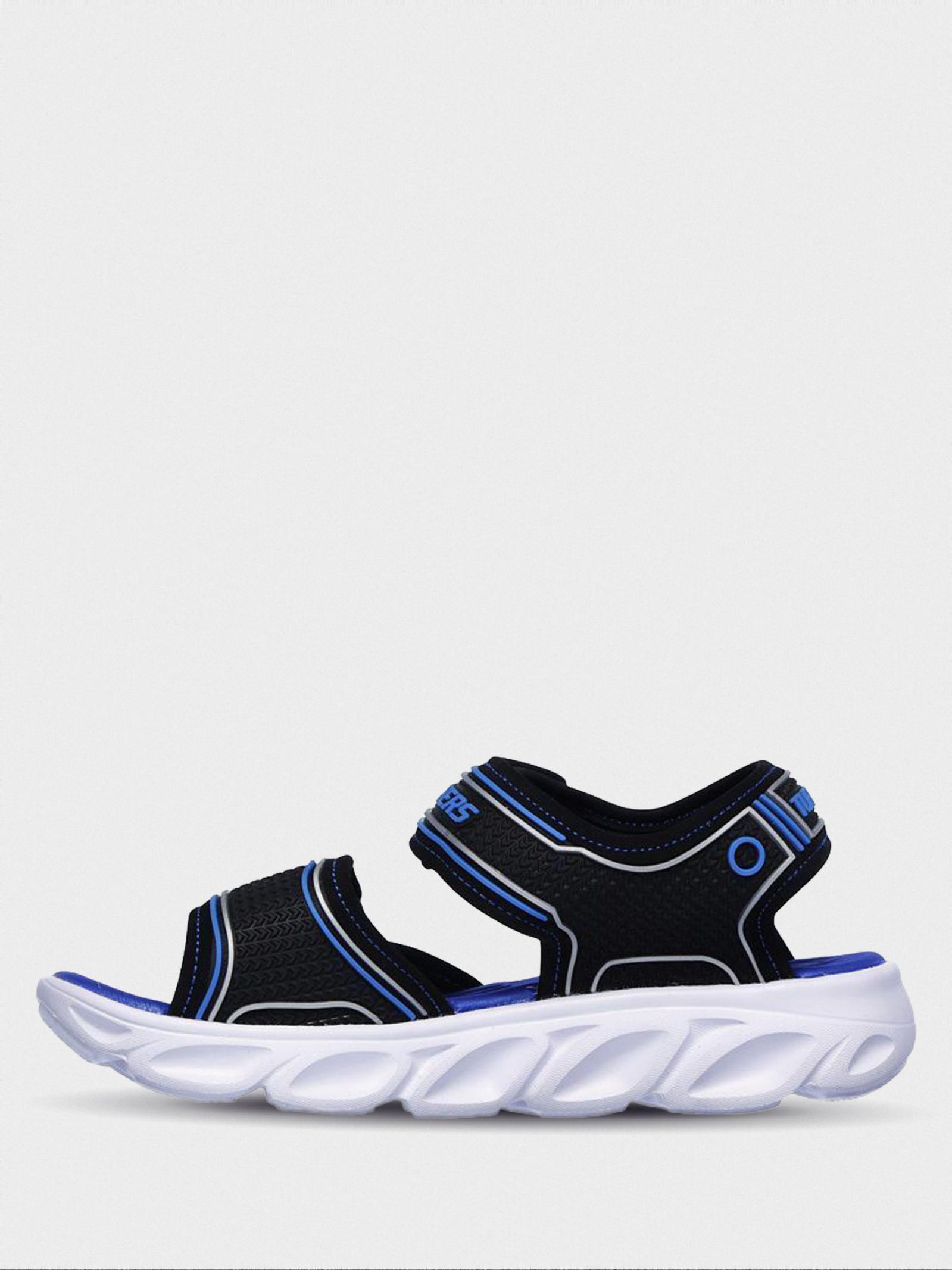 Сандалии для детей Skechers KK2416 размеры обуви, 2017