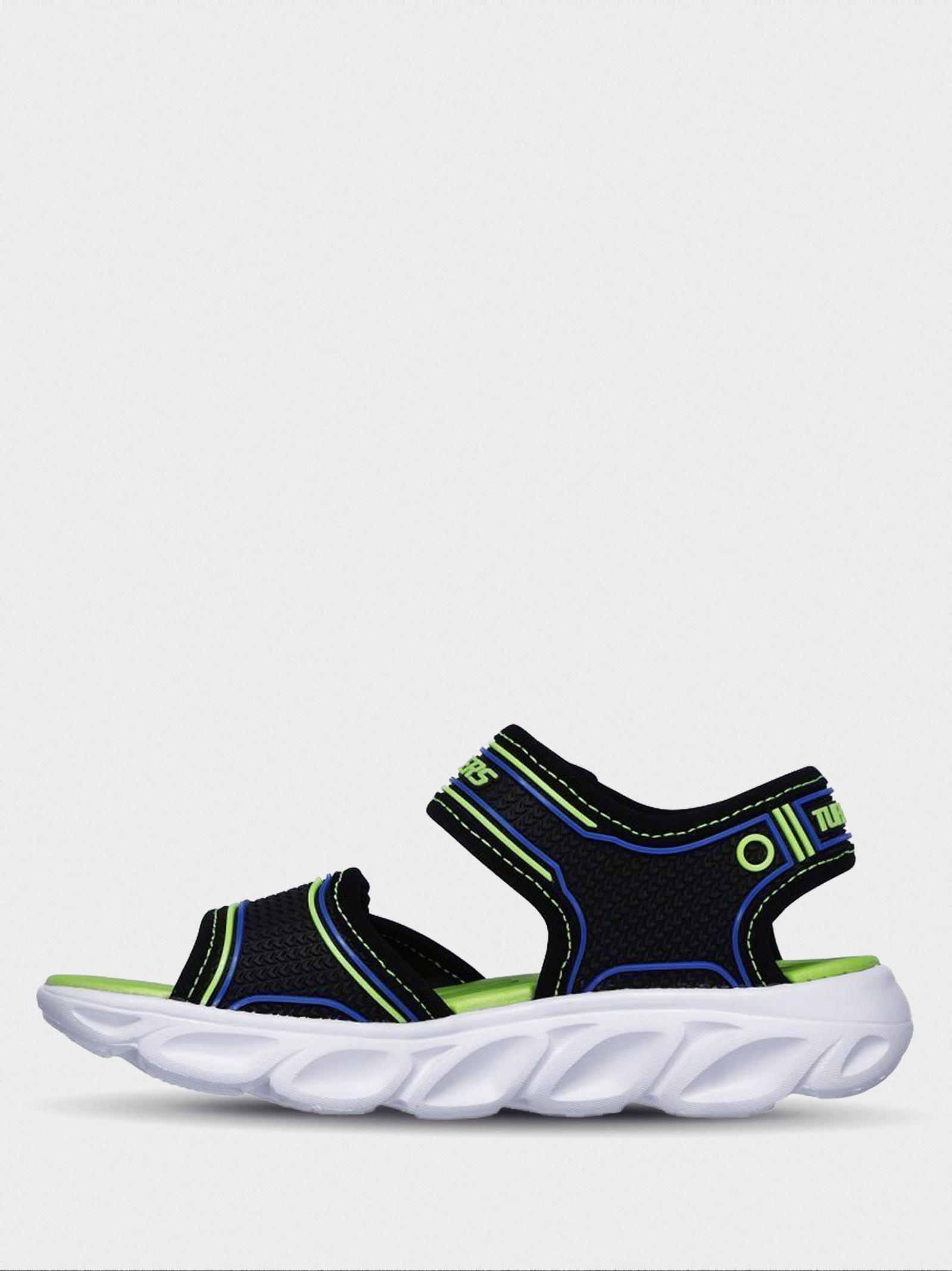 Сандалии для детей Skechers KK2417 размеры обуви, 2017