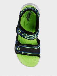 Сандалии для детей Skechers KK2417 модная обувь, 2017