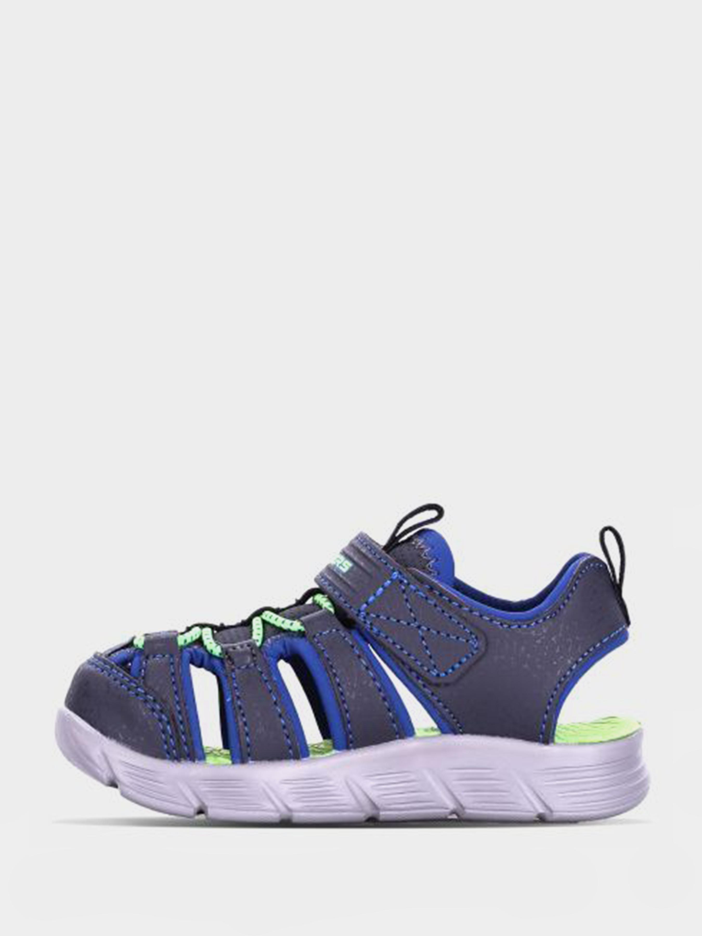 Сандалии для детей Skechers KK2419 размеры обуви, 2017