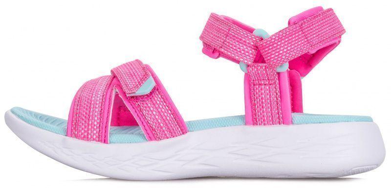 Сандалии для детей Skechers KK2422 размеры обуви, 2017