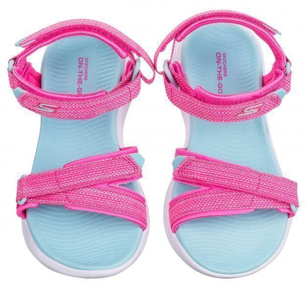 Сандалии для детей Skechers KK2422 модная обувь, 2017