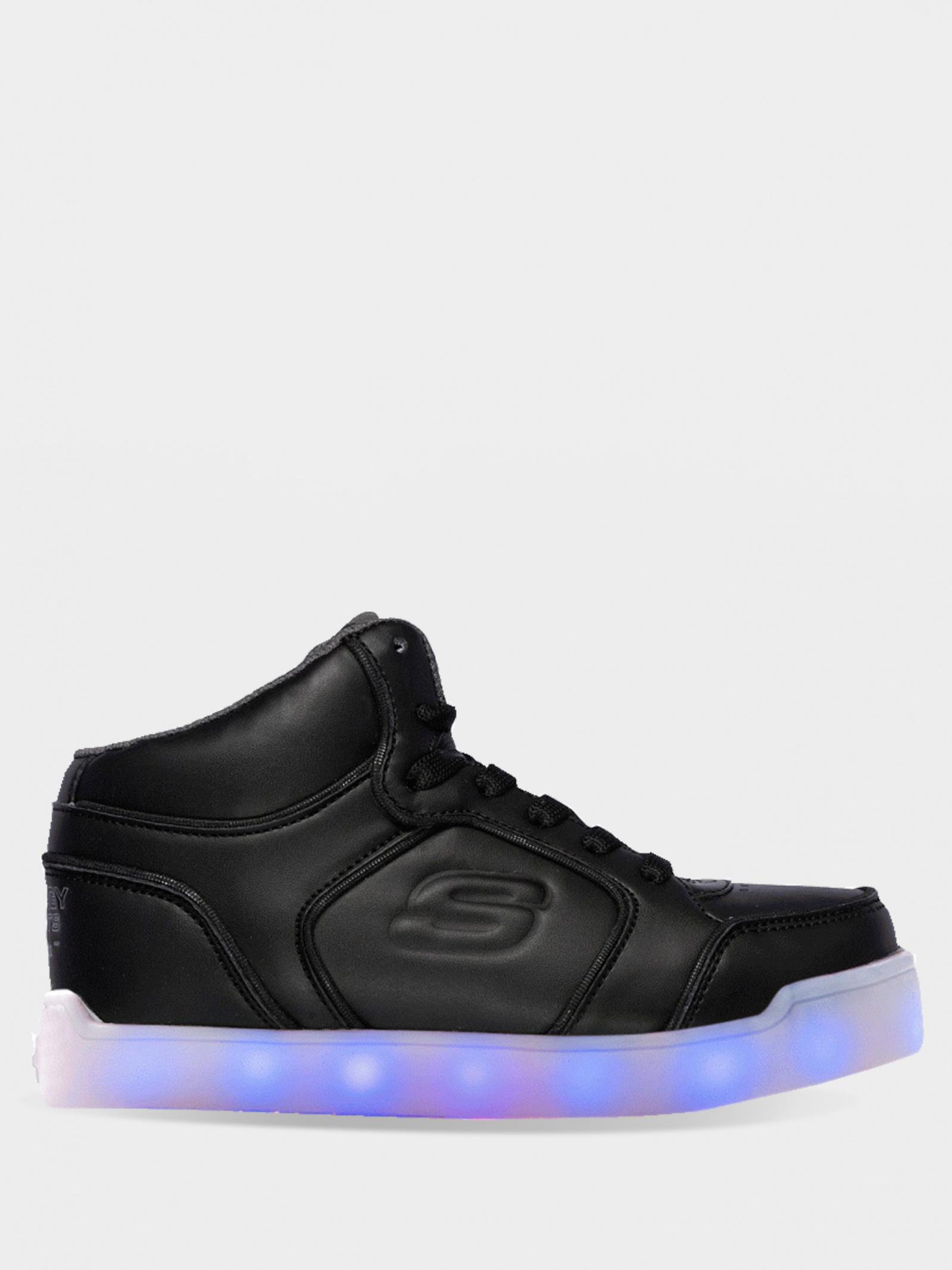Кроссовки для детей Skechers KK2429 размеры обуви, 2017