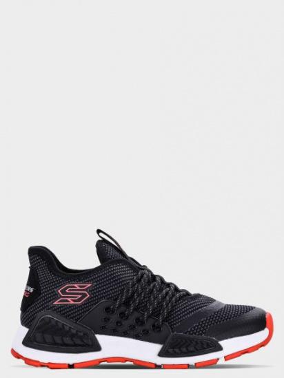 Кросівки  для дітей Skechers 97673L BKGY купити взуття, 2017