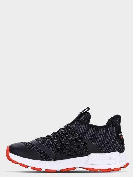 Кросівки  для дітей Skechers 97673L BKGY брендове взуття, 2017