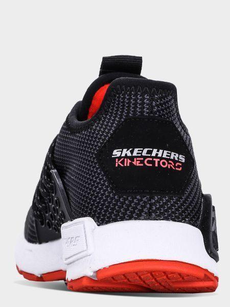 Кросівки  для дітей Skechers 97673L BKGY розміри взуття, 2017