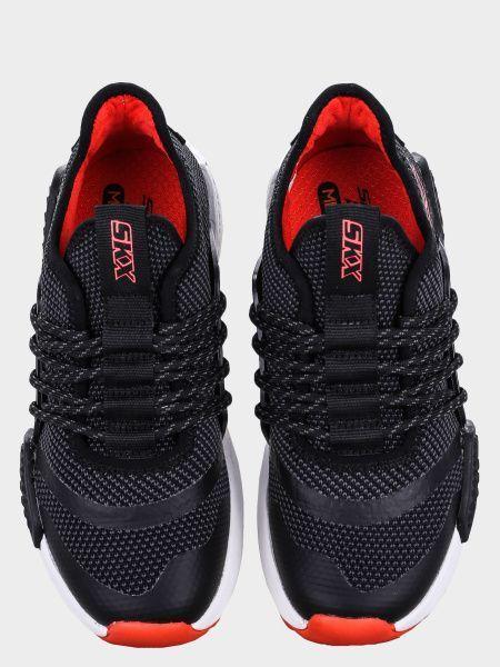 Кросівки  для дітей Skechers 97673L BKGY замовити, 2017