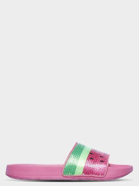 Шлёпанцы для детей Skechers KK2437 купить в Интертоп, 2017