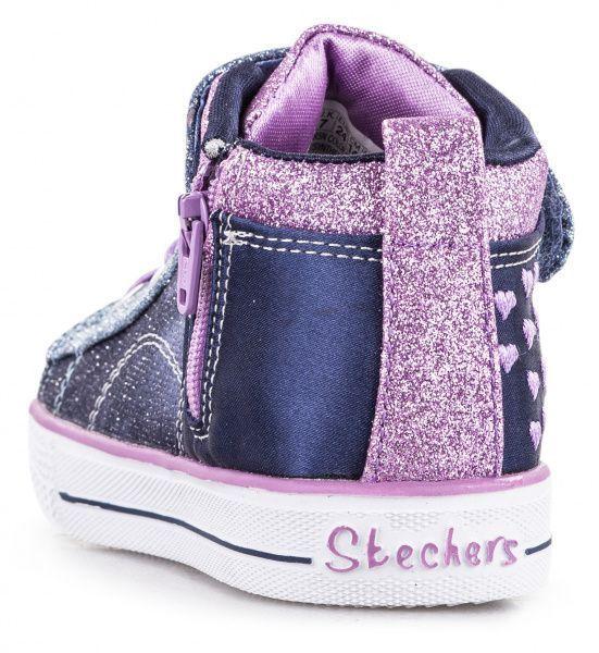 Кроссовки для детей Skechers KK2439 модная обувь, 2017
