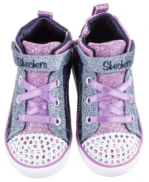 Кроссовки для детей Skechers KK2439 купить обувь, 2017
