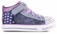 Кроссовки для детей Skechers KK2439 продажа, 2017