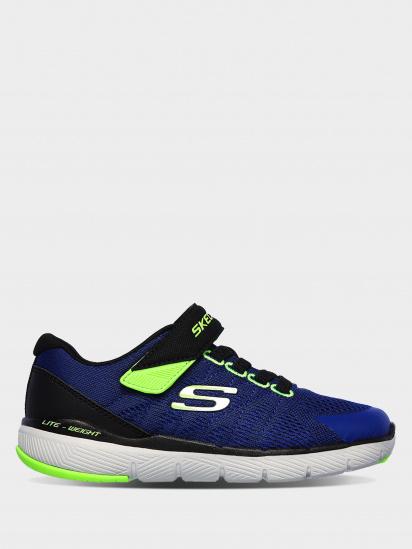 Кроссовки для детей Skechers KK2441 размеры обуви, 2017