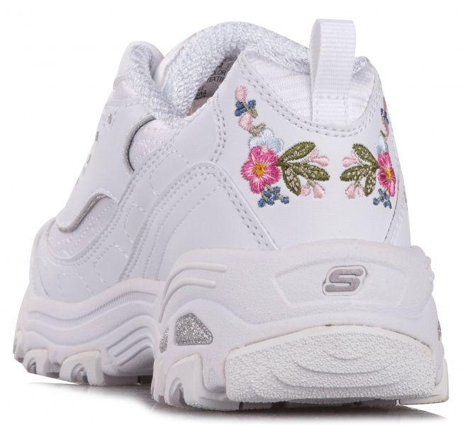 Кроссовки для детей Skechers KK2447 стоимость, 2017