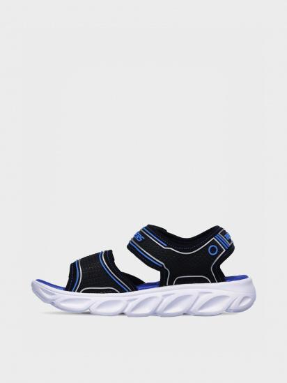 Сандалии для детей Skechers KK2450 размеры обуви, 2017