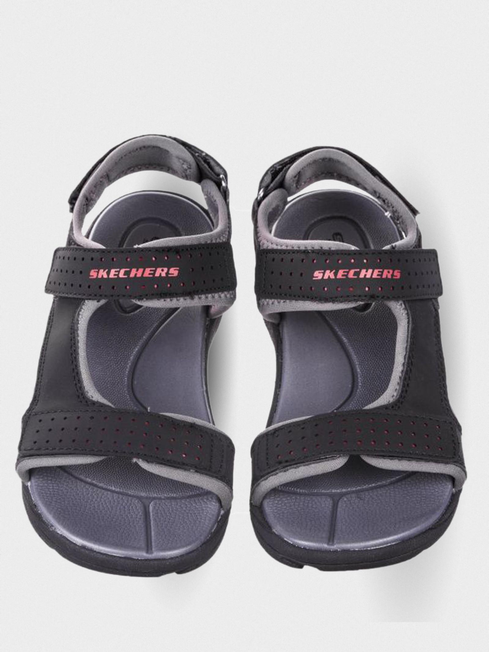 Сандалии для детей Skechers KK2452 модная обувь, 2017