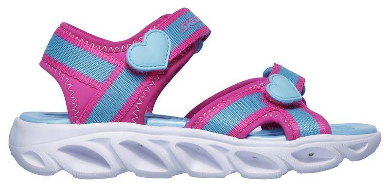 Сандалии для детей Skechers KK2457 размеры обуви, 2017