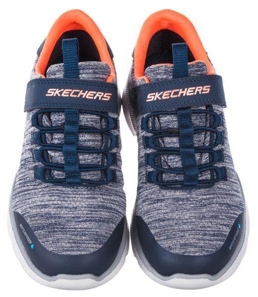 Кроссовки для детей Skechers KK2458 , 2017