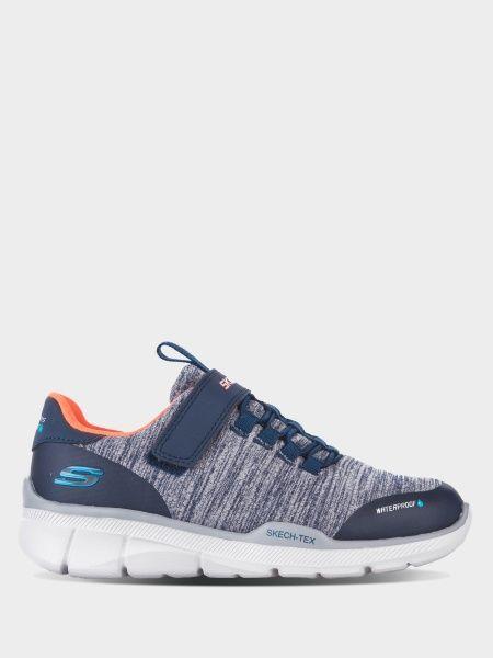 Кроссовки для детей Skechers KK2458 размеры обуви, 2017