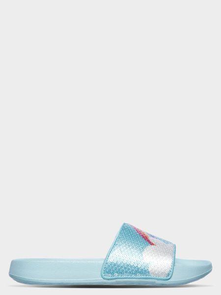 Шлёпанцы для детей Skechers KK2462 купить в Интертоп, 2017