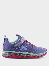 Кроссовки для детей Skechers KK2466 размеры обуви, 2017