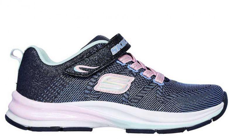 Кроссовки для детей Skechers KK2474 размеры обуви, 2017
